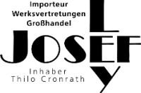 Josef Ley Willibald-Lizenz Lipa Mulchgeräte