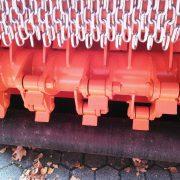 Forstrotor optional für TLA-P 200